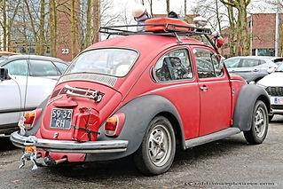 VW Kever - 1971
