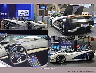 2020-Sekisiu Concept Car