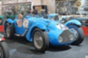 Talbot-Lago T150C - 1936