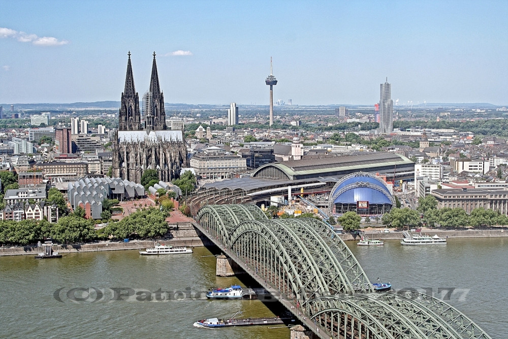 Cologne - 2007