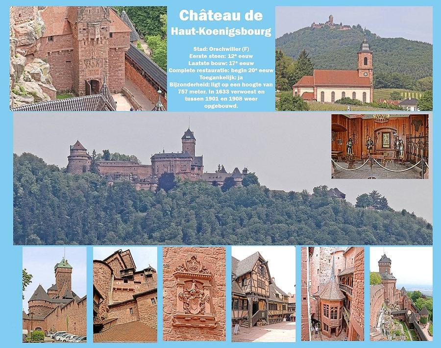 Château de Haut-Koenigsbourg