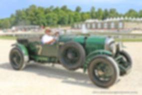 Bentley 4 1/2 Sports Tourer - 1928
