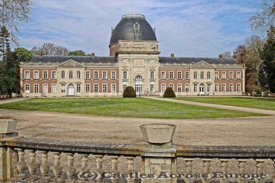 Château de Hélécine