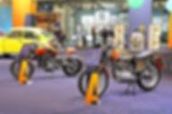 Ducati Scrambler - 1973 - Ducati Rivatoro - 2016