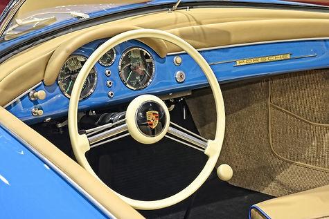 Porsche 356 Pre A Speedster - 1955