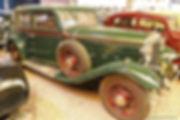 Talbot H75 Super Fulgur - 1934