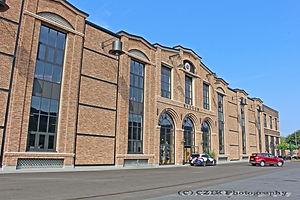 Zylinderhaus – Museum Für Oldtimer und Technik
