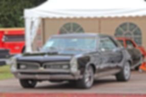 Pontiac GTO - 1967
