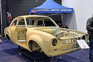 Ford Escort Mk1 - 1969