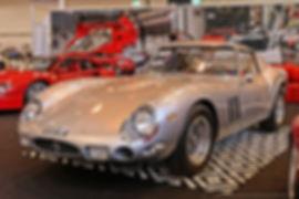 Ferrari 250GT Recreation - 1963
