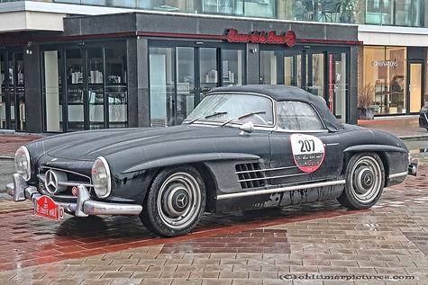 Mercedes-Benz 300 SL Roadster - 1959