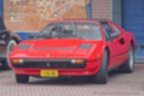 Ferrari 308 GTS Quattrovalvole - 1985