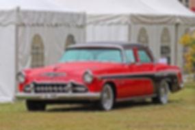DeSoto Fireflite - 1955