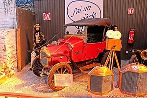 Le Zebre - A Serie 2 - 1909