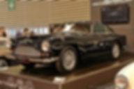 Aston Martin DB4 Series II - 1960