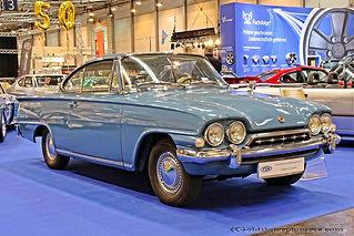 Ford Consul Capri - 1961