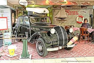 Hansa 2000 - 1938