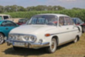 Tatra 2 603 II - 1973