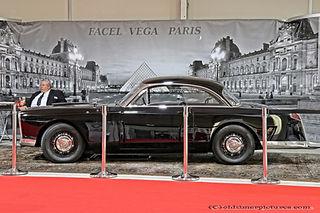 Facel Vega FV1 - 1955