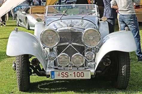 SS 100 - 1939