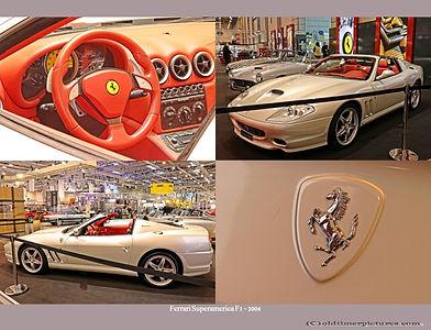 2006-Ferrari Superamerica F1