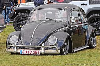 VW Kever Custom