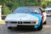 BMW M1 - 1980