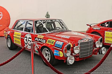 Mercedes-Benz 300 SEL AMG - 1971