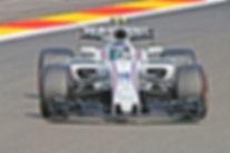 Motor racing pictures