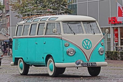 VW T2 231 - 1971