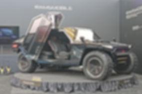 Ramsmobile Protos
