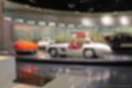 Mercedes-Benz-Museum 2019