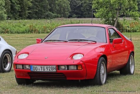 Porsche 928 - 1979