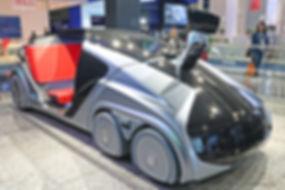 EDAG CityBot