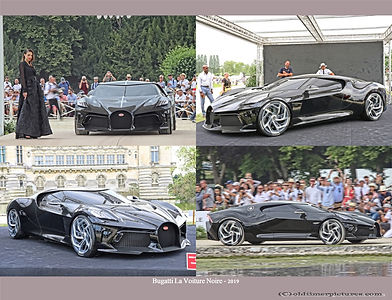 2019-Bugatti La Voiture Noire