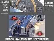 Brazzeltag Museum Speyer 2019