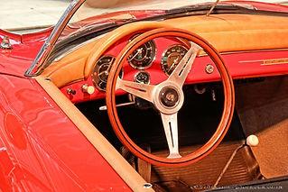 Porsche 356 1600