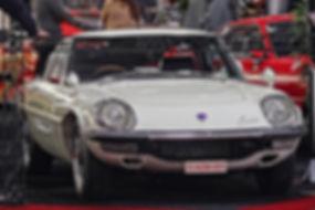 Mazda Cosmo Sport SII - 1970