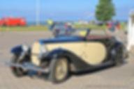 Bugatti  T57 Stelvio - 1935