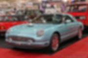 Ford Thunderbird Cabriolet - 2003