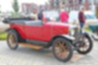 Peugeot 163 - 1922