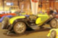 Bugatti Type 55 Grand Sport - 1932