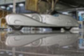 Mercedes-Benz 500K Erdmann & Rossi - 1936