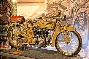 Excelsior - 1919