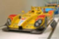 Porsche RS Spyder - 2008