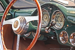 Alfa Romeo 1900 CSS Touring - 1955