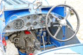Riley TT Sprite - 1937