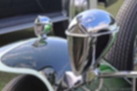 Ruxton Model C - 1930