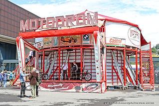 Motodrom Luzern