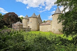 Château de Corroy-le-Chateau